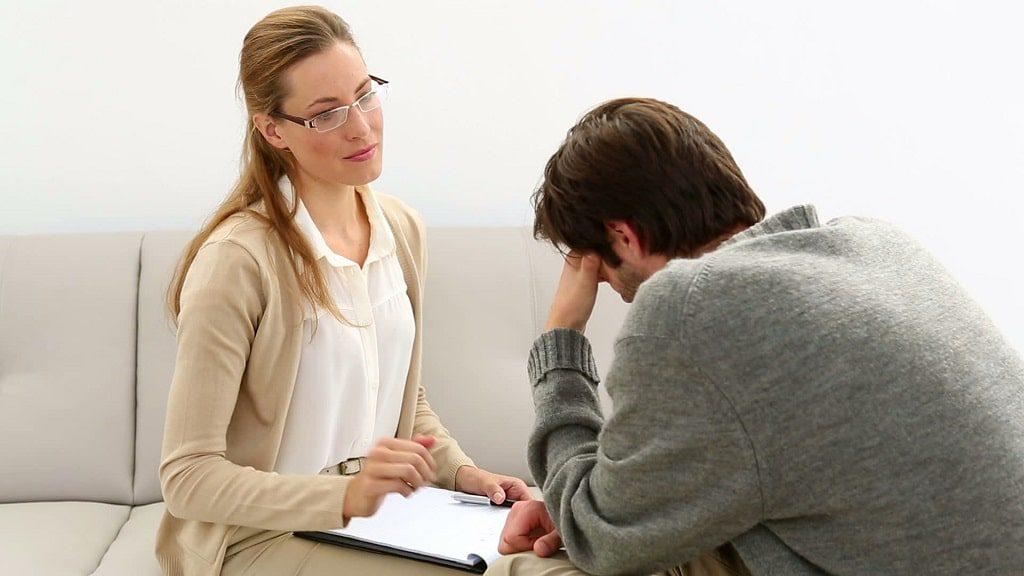 درمان طرحواره درمانی اختلال شخصیت مرزی شامل 4 مرحله است
