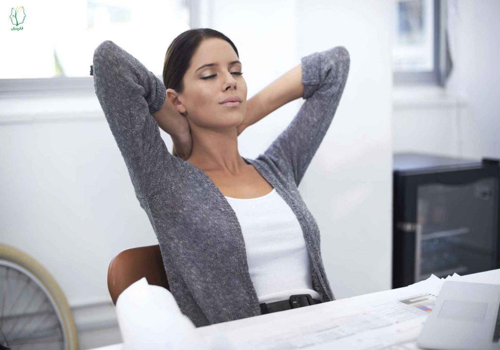 5 تکنیک کنترل احساس برای یک زندگی بهتر