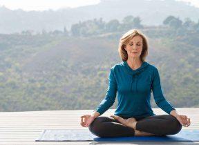 مدیتیشن چگونه آرامش و معنویت را در زندگی بوجود میآورد؟
