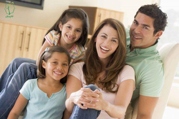 آشنایی با سبکهای فرزند پروری