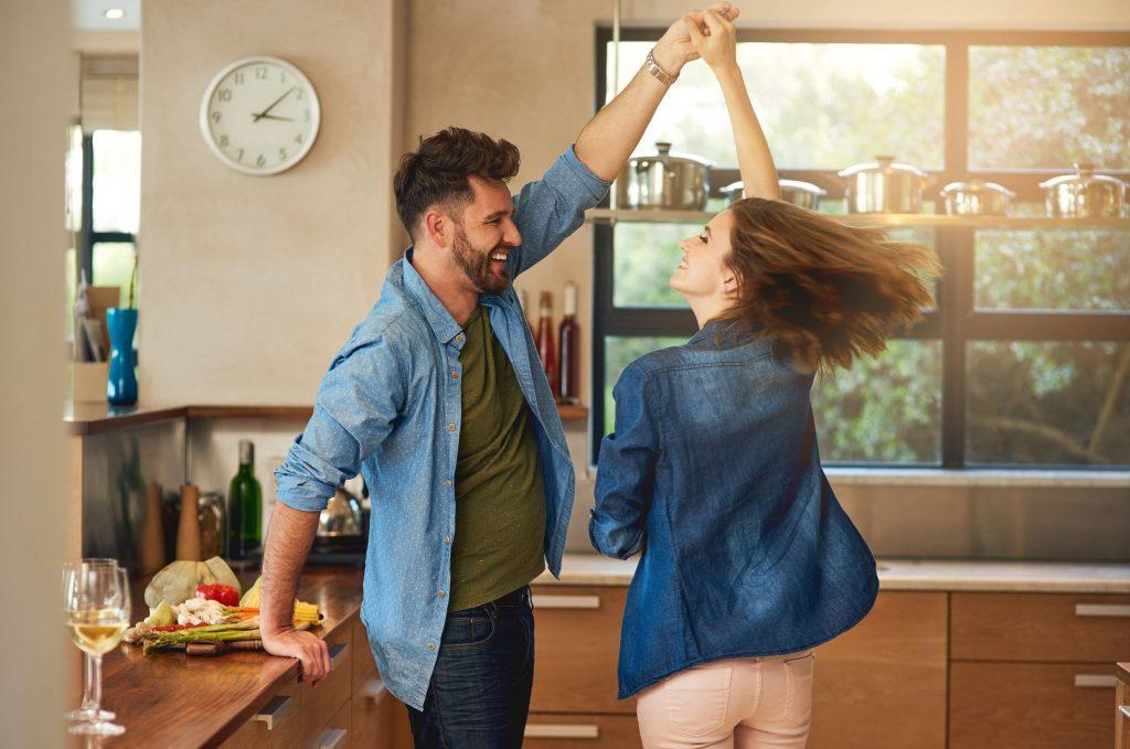 صمیمیت و دوستی در روابط زناشویی