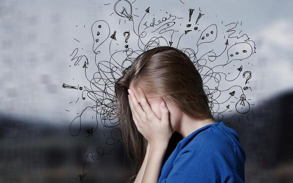 اضطراب و نشانه های آن