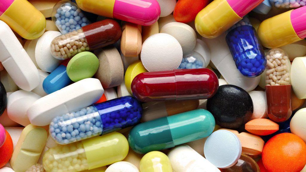 داروهای مرتبط با اضطراب
