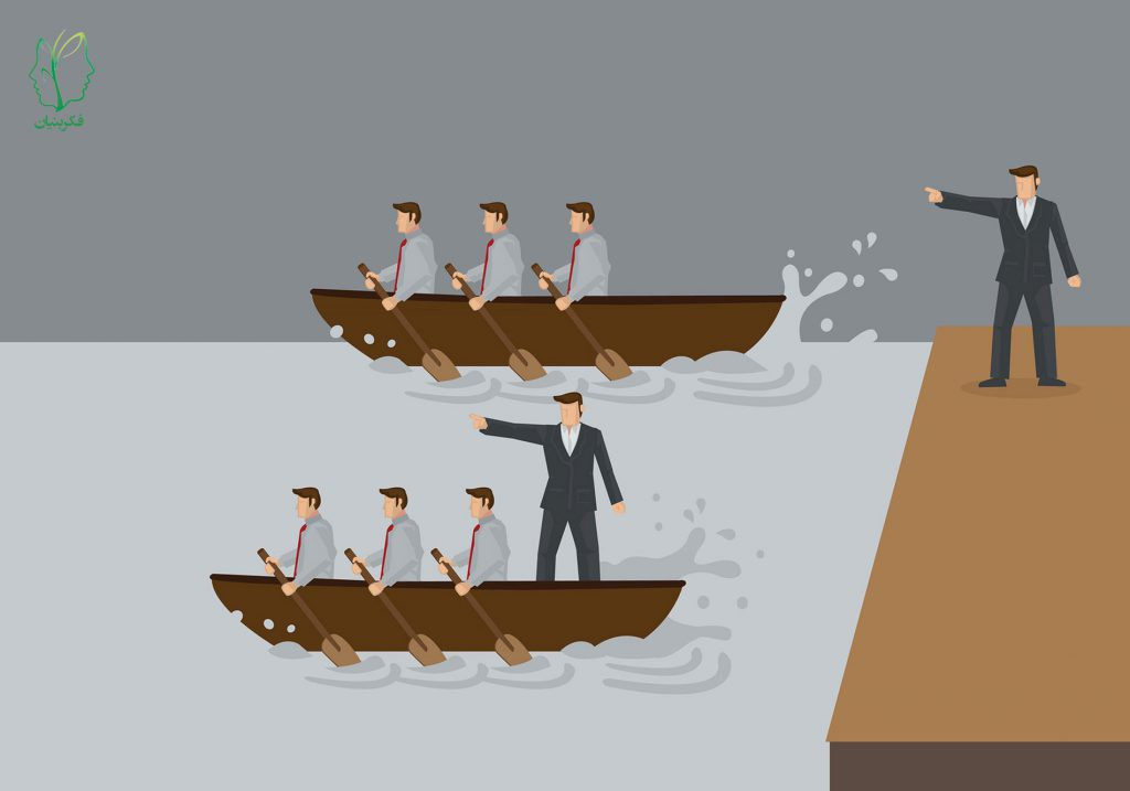 آشنایی با چهار شیوه مدیریتی