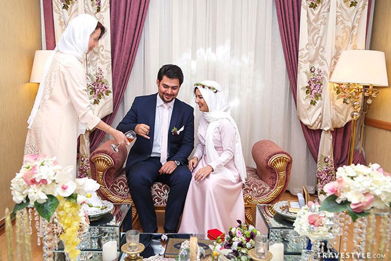 ملاکهای انتخاب همسر