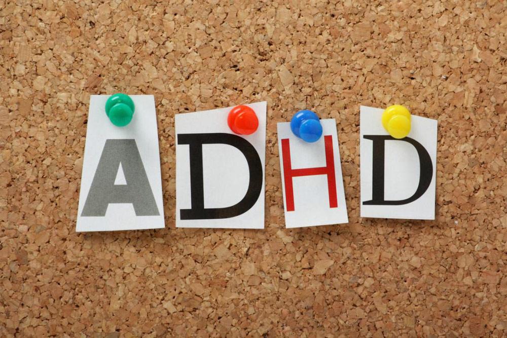اختلال نقص توجه / بیش فعالی (ADHD)