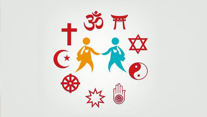 تشابه مذهبی در انتخاب همسر