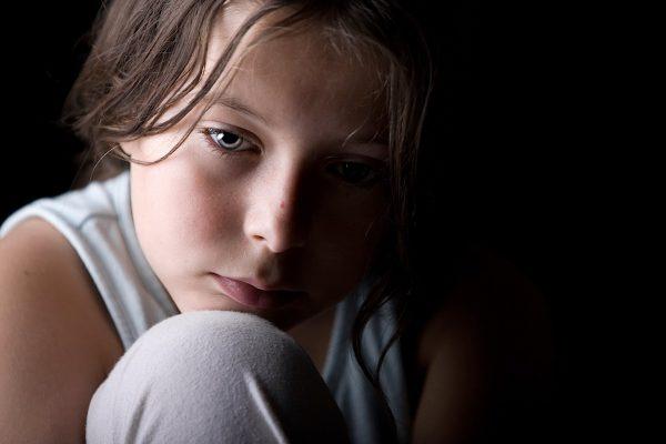 اختلالات خلقی در کودکان