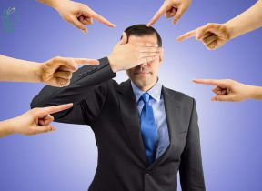کمرویی و اضطراب اجتماعی