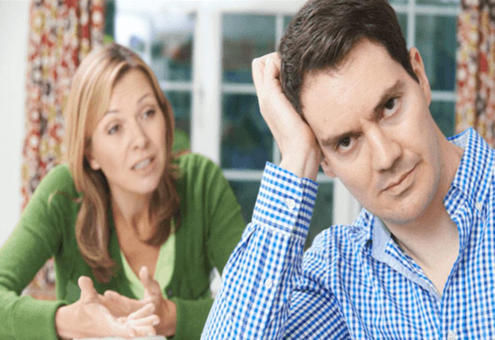 آیا برای مقابله با همسر عصبانی خود، به دنبال راهکار میباشید؟