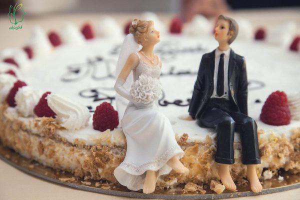 آیا عشق باید به ازدواج بيانجامد؟