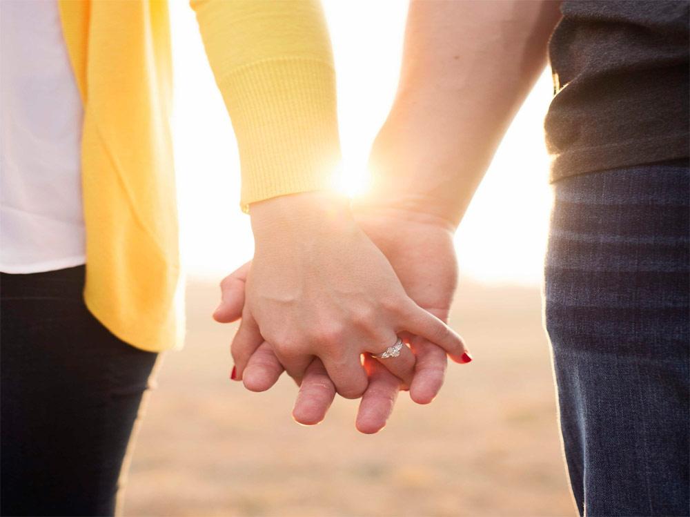 آیا عشق باید به ازدواج بیانجامد؟
