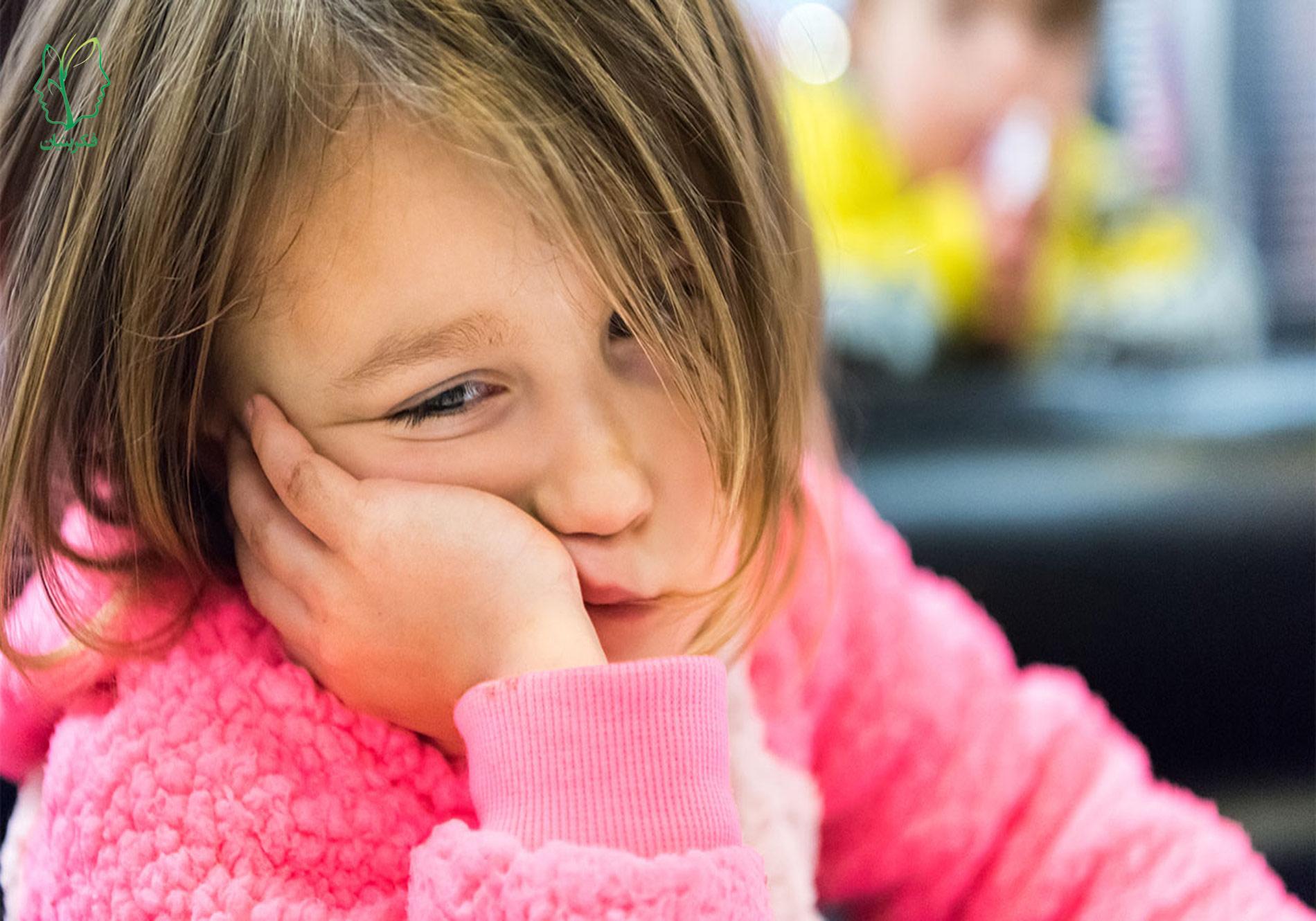 بیقراری کودکان چه دلایلی میتواند داشته باشد؟