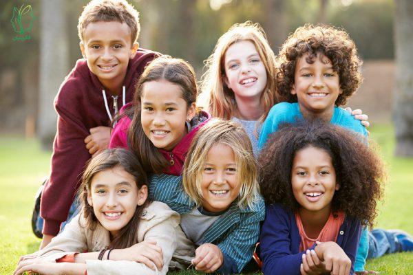 کودکان ENFJ چه شخصیتی دارند؟
