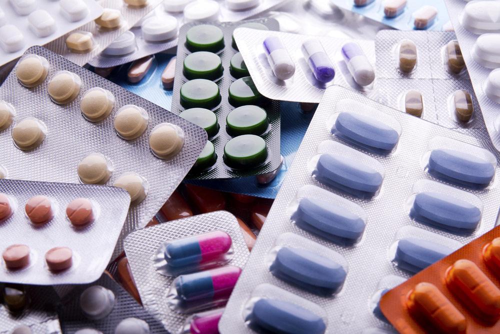 داروهای اختلال جنون (آنتیسایکوتیکهای نسل اول)