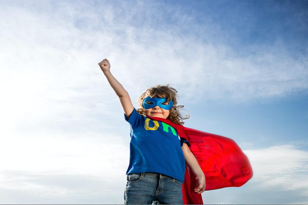 پرورش امید در کودکان چگونه شکل میگیرد؟