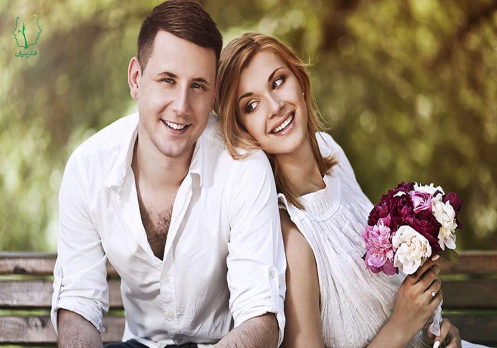 فصل تابستان ازدواج چگونه میباشد؟