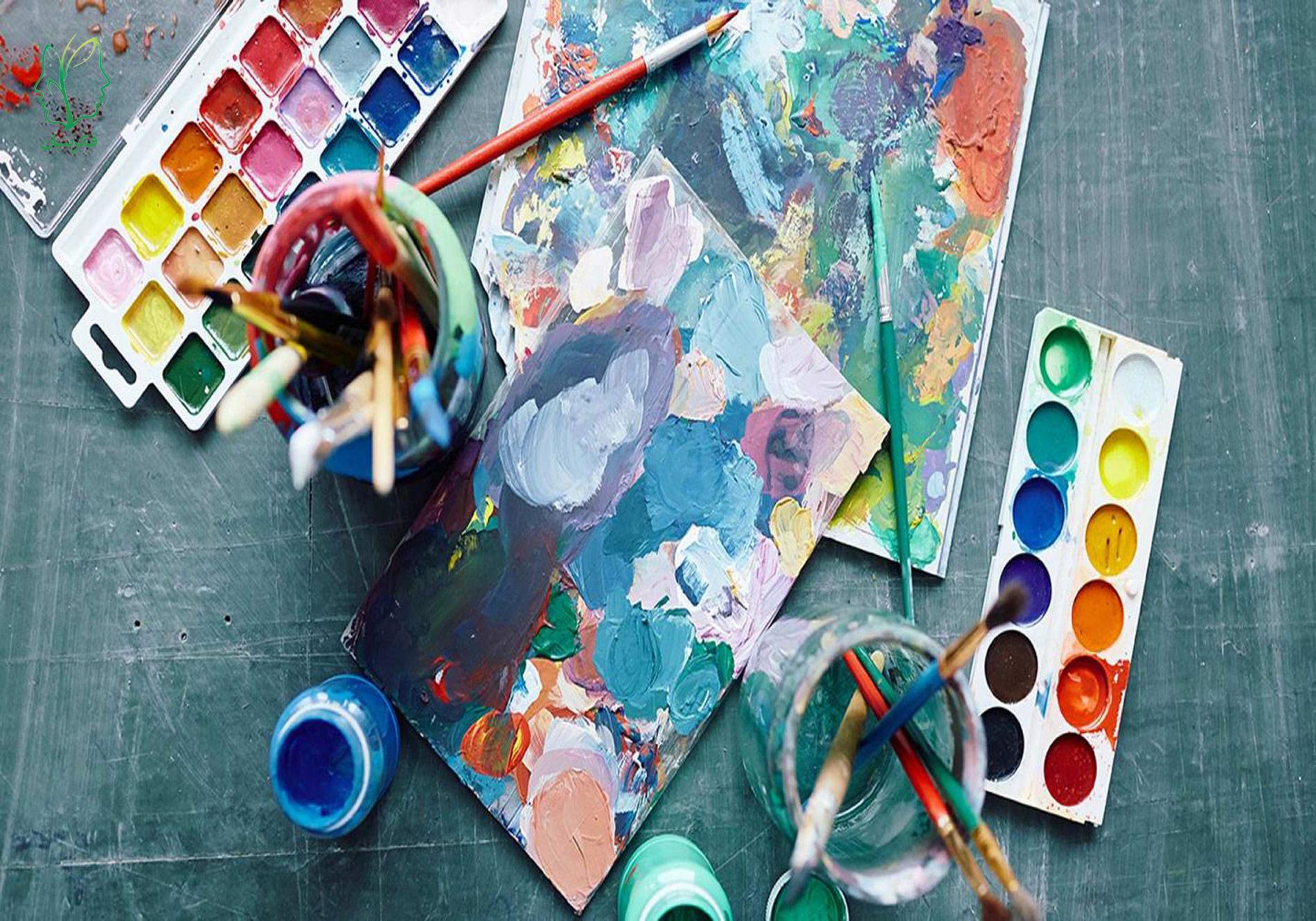 هنر در کاردرمانی چه کاربردی دارد؟