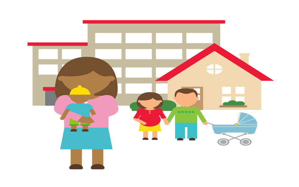 تأخیرهای رشدی در کودکان