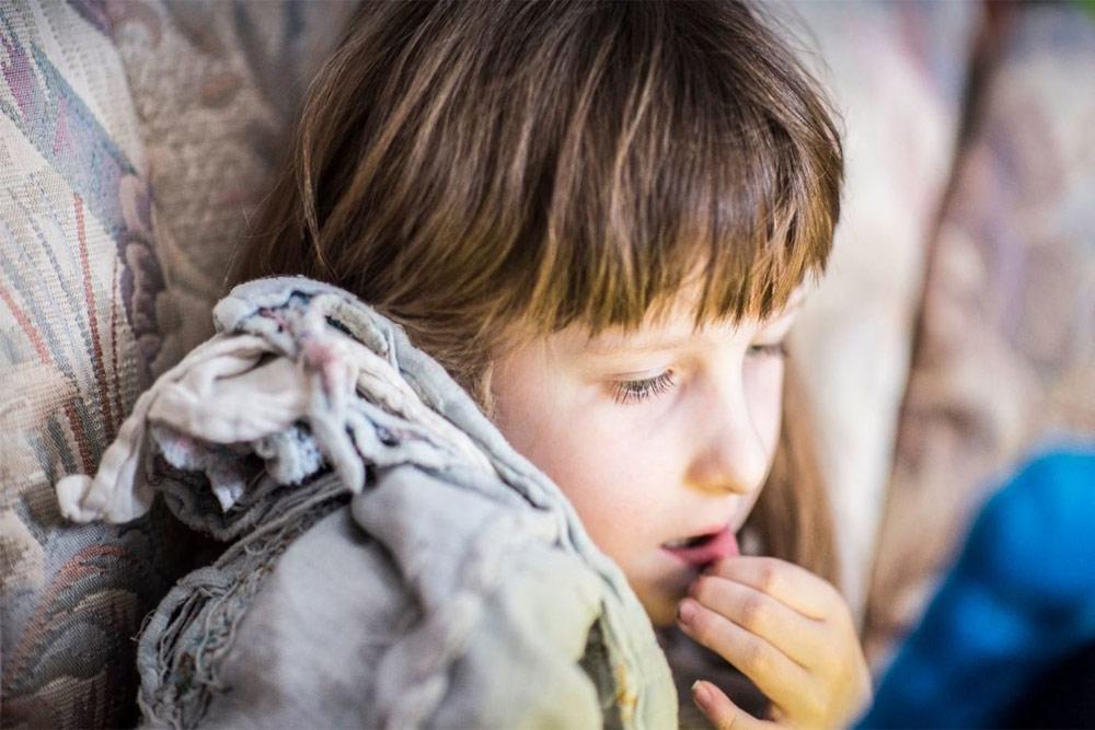 نقش بازیدرمانی در اختلال اضطرابی
