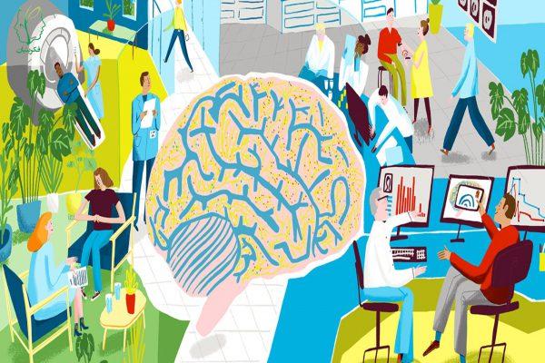 اسکیزوفرنی و ارتباط آن با کاردرمانی