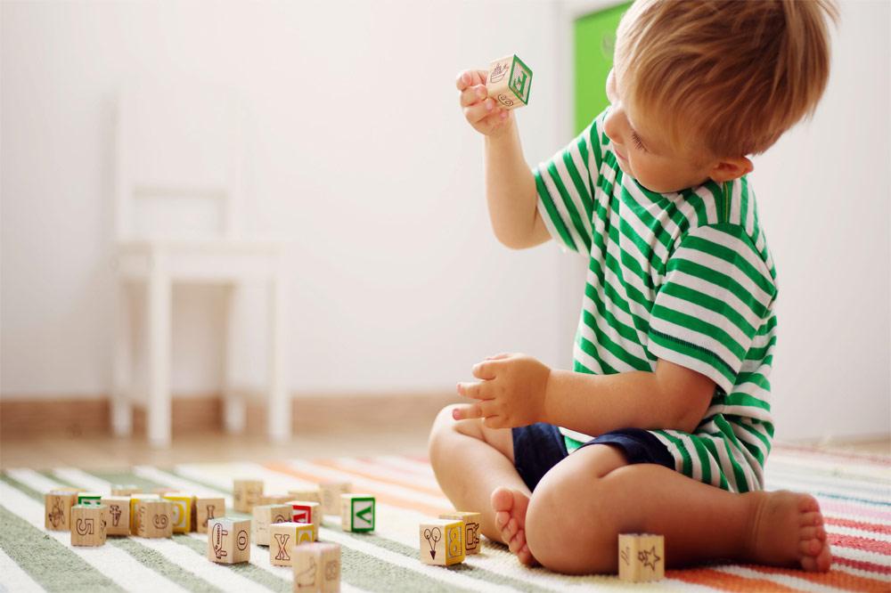 اختلال طیف اوتیسم و تأثیر روانشناسی رشد در کاردرمانی آن (3)