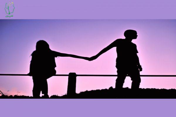 آیا از دلایل نادرست عاشق شدن آگاهی دارید؟