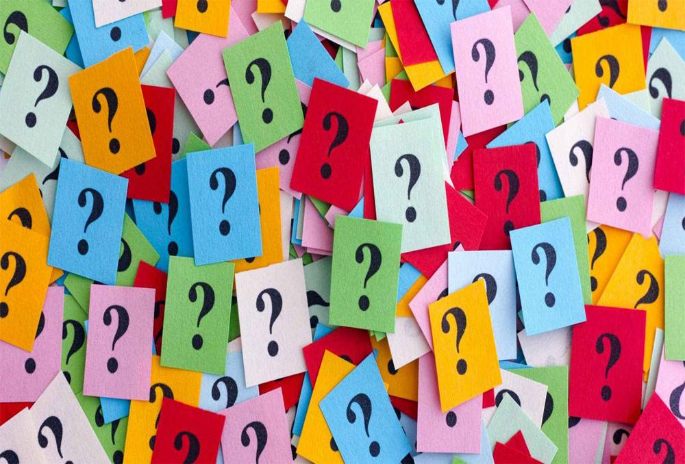 چرا پیش از عاشق شدن سوالات کافی نمیپرسیم؟