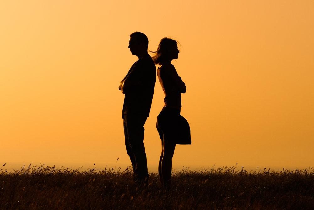 نشانههای هشداردهنده در روابط کداماند؟