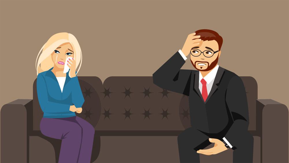 سازشهای عجولانه و زودهنگام در ازدواج