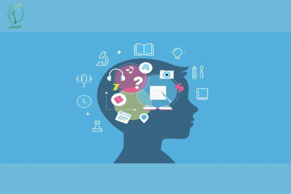 انواع اختلالات یادگیری