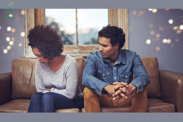 رابطهای که در آن مأموریت نجات نامزد / همسرتان را به عهده دارید