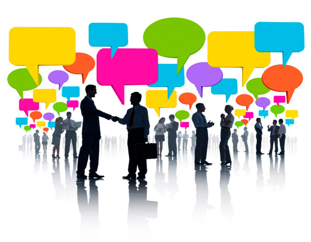 چه افرادی نیازمند برقراری ارتباط موثر با دیگران، برای موفقیت در کار خود هستند؟