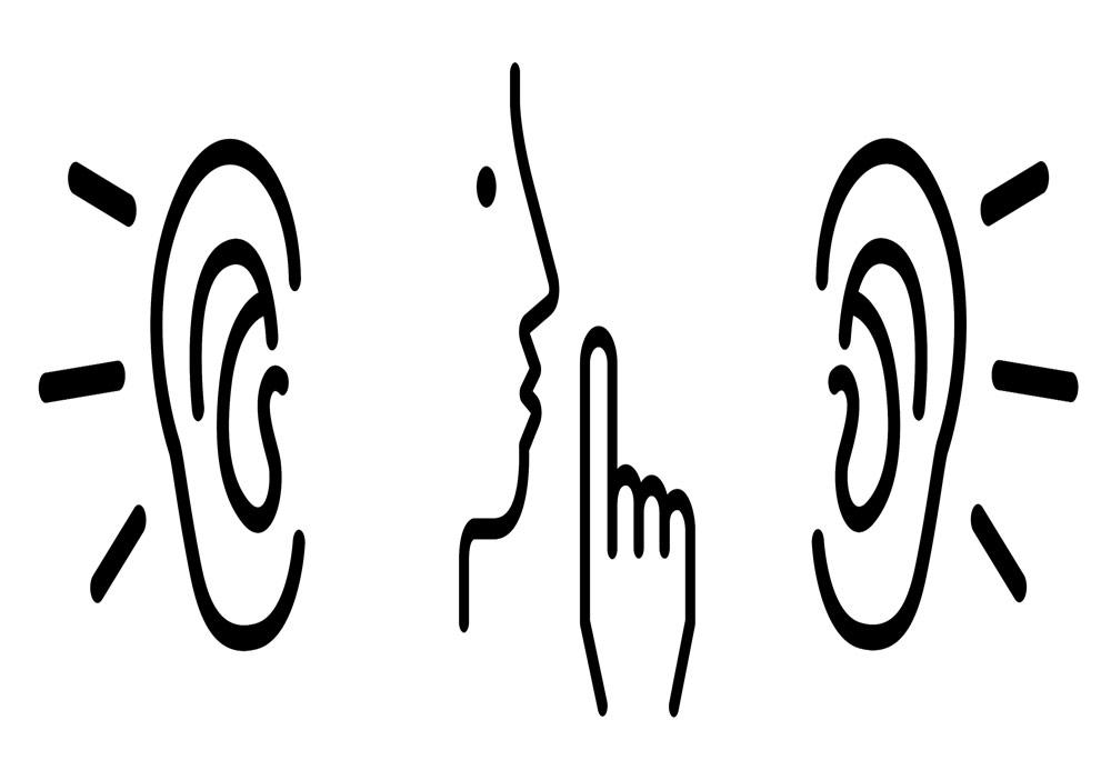 آیا بهراستی گوش میدهید؟