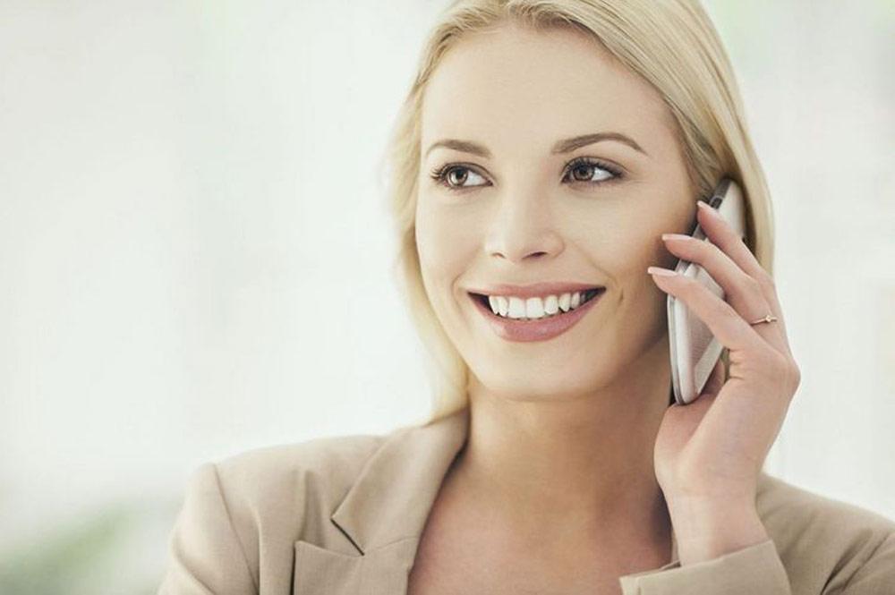 ده ایده برای در کنترل داشتن مؤثرتر تعاملات تلفنی