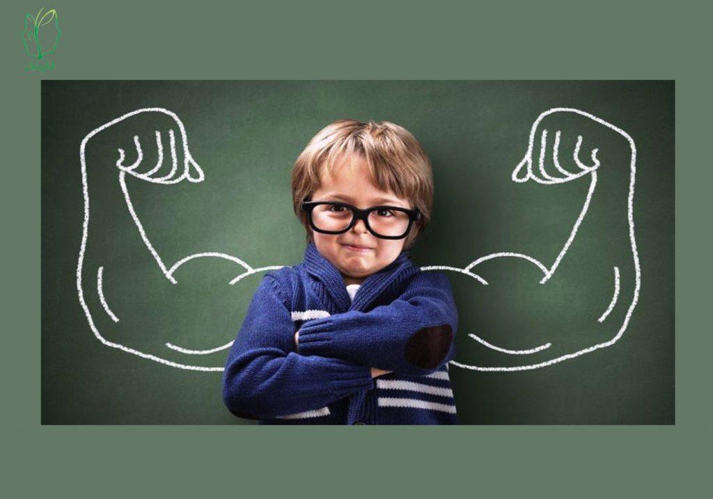 عزتنفس در کودکان و راههای افزایش آن