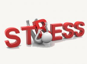 کارگاه مدیریت استرس