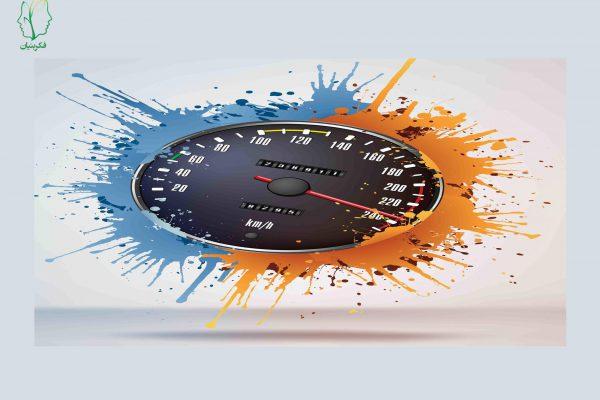 مدیریت سرعت سخن گفتن
