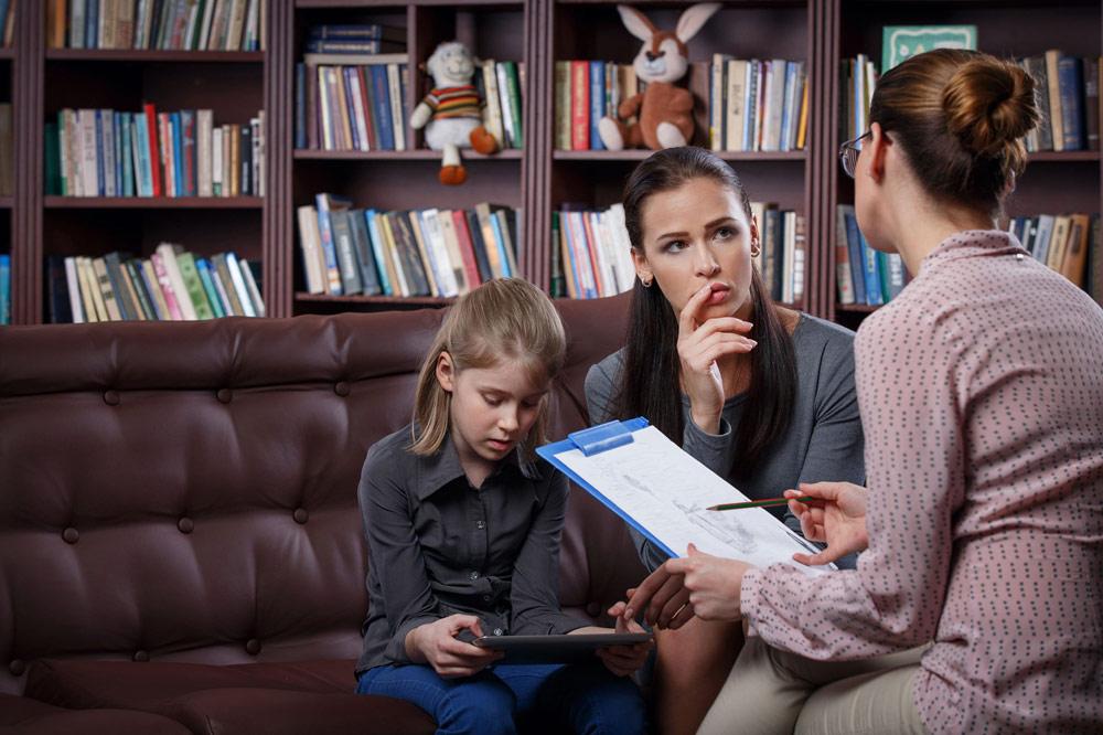 راهکارهایی جهت کاستن پرخاشگری در کودکان