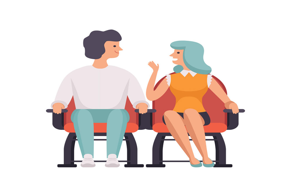 زبان عشق همسرتان را یاد بگیرید