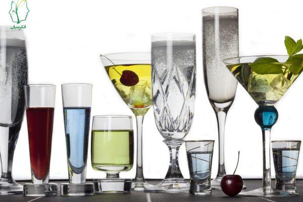 الکل (Alcohol)