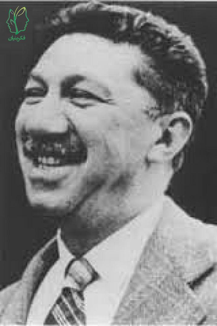 آبراهام مزلو
