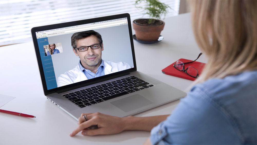 تفاوت بین درمان حضوری و آنلاین