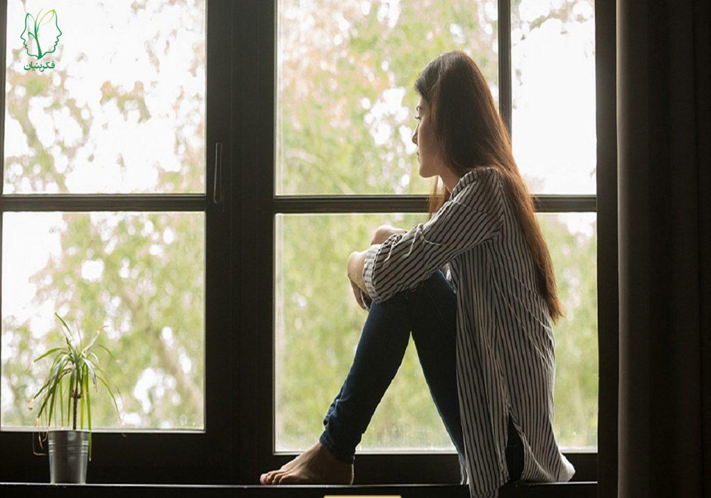 کنار آمدن با تنهایی در طول پاندمی کروناویروس