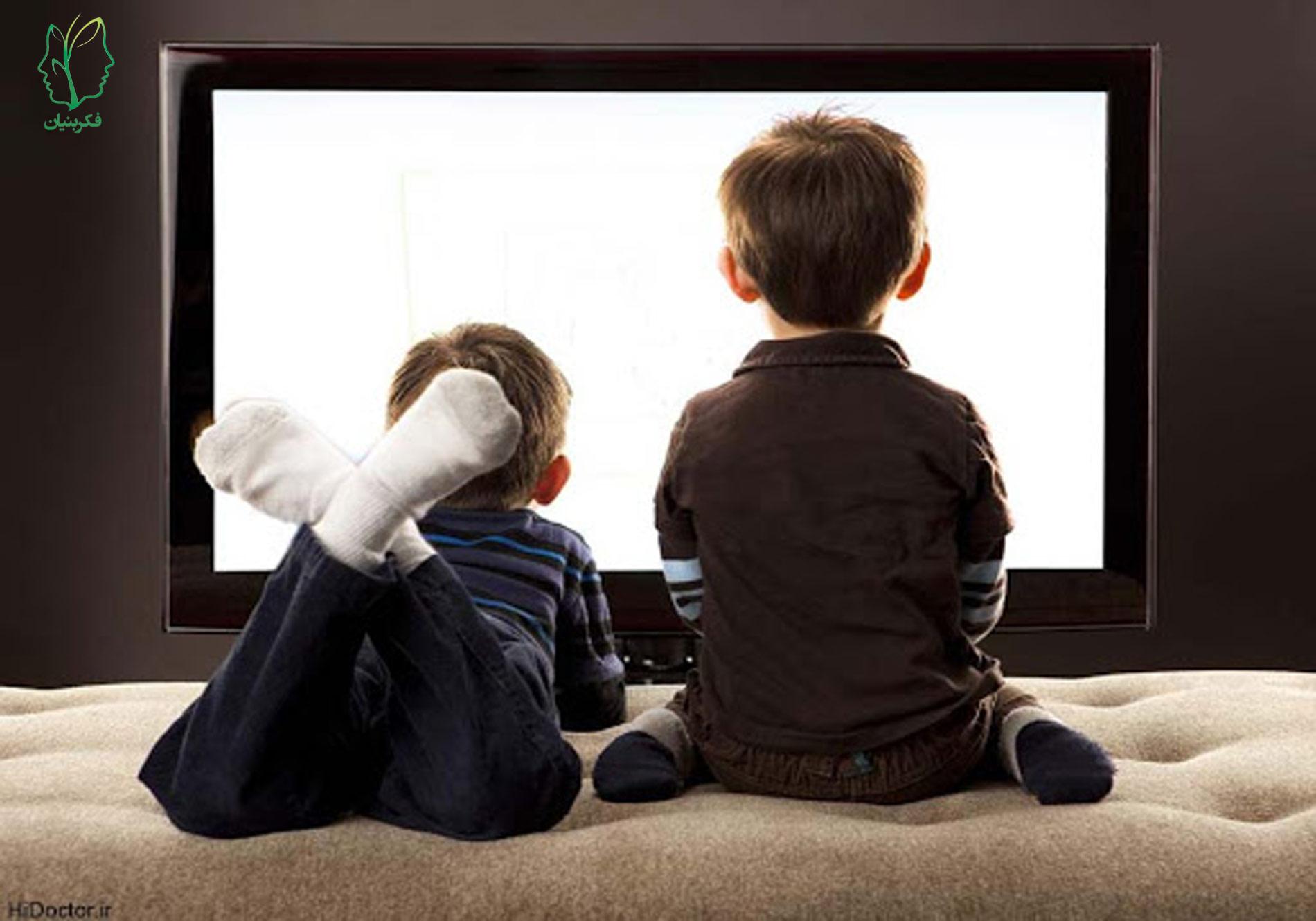رسانهها و آموزش به فرزندان