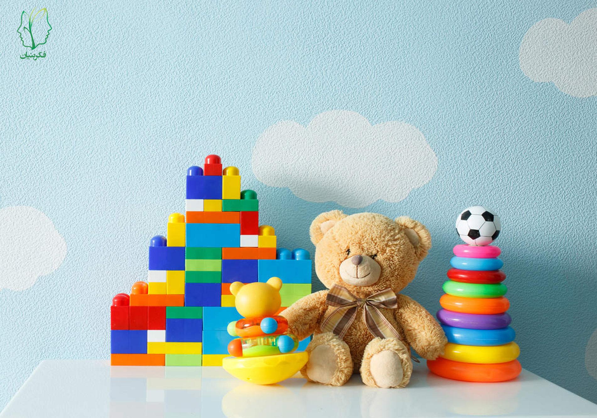 اسباببازيهاي کودک و خرید آنها چه معیارهایی دارند؟