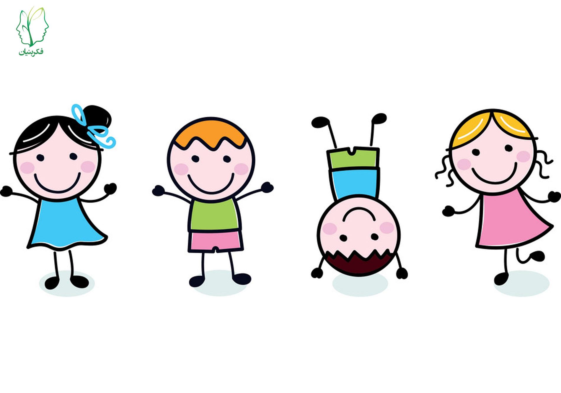 مهدکودک مناسب برای فرزندان
