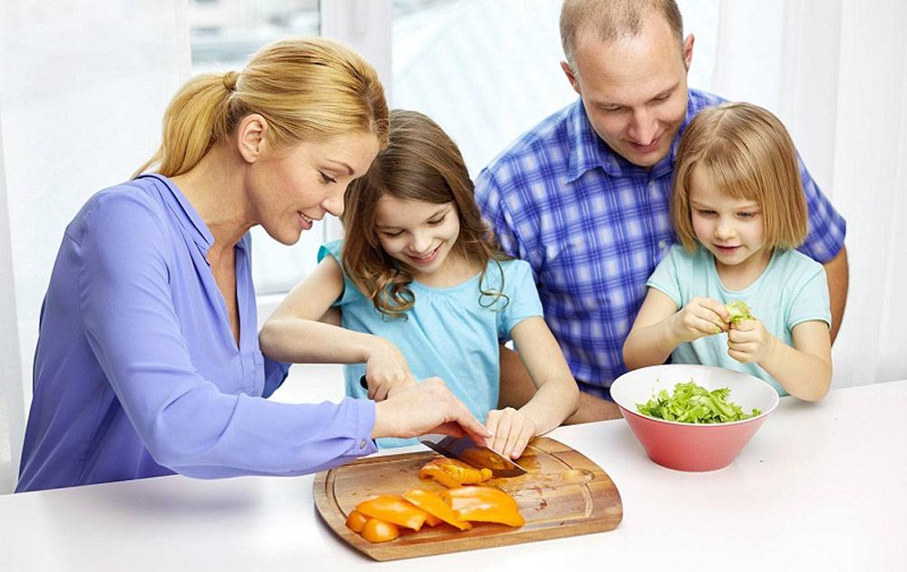 نقش خانواده در مسئولیتپذیری