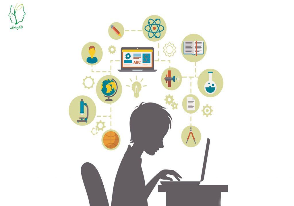 مدارس هوشمند و تأثیر آن در یادگیری