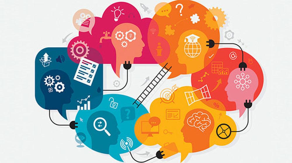 نظریه یادگیری اکتشافی برونر